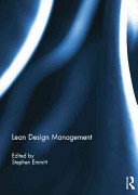 Lean Design Management