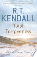 Total Forgiveness Book