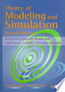 Theory Of Modeling And Simulation Book PDF