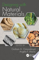 Designing with Natural Materials Book