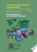 Control Systems Robotics And Automation Volume Ii