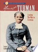 Harriet Tubman Book