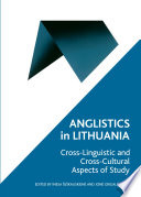 Anglistics in Lithuania