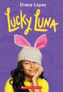 Lucky Luna Book