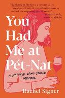 You Had Me at Pet Nat Book PDF