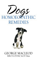 Pdf Dogs: Homoeopathic Remedies