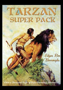 Read Online Tarzan Super Pack For Free