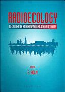 Radioecology Book PDF