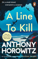 A Line to Kill Book