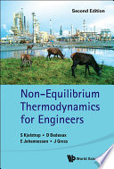 Non equilibrium Thermodynamics For Engineers  Second Edition