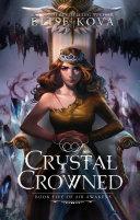 Crystal Crowned  Air Awakens Series Book 5