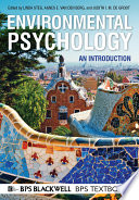 Environmental Psychology Book
