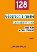 Géographie rurale - 2e éd. Pdf/ePub eBook