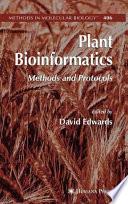 Plant Bioinformatics Book