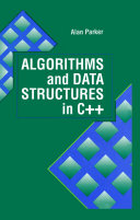 Algorithms and Data Structures in C