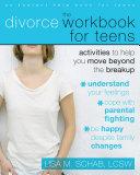The Divorce Workbook for Teens Pdf/ePub eBook