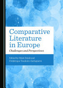Comparative Literature in Europe