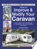How To Improve Modify Your Caravan