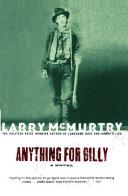 Anything for Billy Pdf/ePub eBook