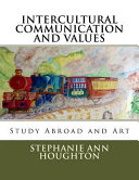 Intercultural Communication and Values