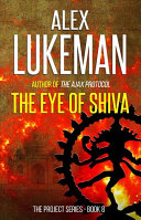 Read Online The Eye of Shiva For Free