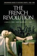Pdf The French Revolution