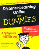 Distance Learning Online For Dummies