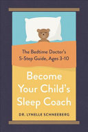 Become Your Child's Sleep Coach ebook