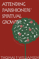 Attending Parishioners  Spiritual Growth