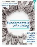 Fundamentals of Nursing  Australia   NZ Edition 2e