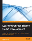 Learning Unreal Engine Game Development
