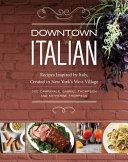 Downtown Italian Book