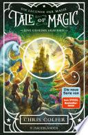 Tale of Magic: Die Legende der Magie 1 – Eine geheime Akademie