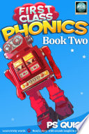 First Class Phonics   Book 2