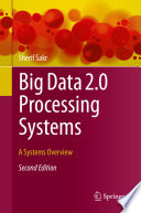 Big Data 2 0 Processing Systems