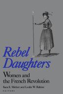 Rebel Daughters [Pdf/ePub] eBook