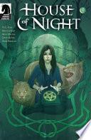 House of Night  1 Book PDF