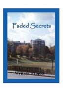 Faded Secrets [Pdf/ePub] eBook