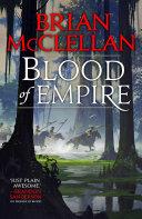 Blood of Empire Pdf