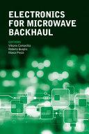 Electronics for Microwave Backhaul