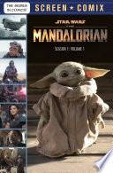 The Mandalorian  Season 1  Volume 1  Star Wars  Book PDF