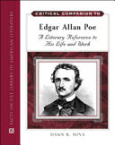 Critical Companion to Edgar Allan Poe ebook
