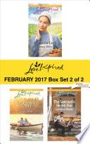 Harlequin Love Inspired February 2017   Box Set 2 of 2