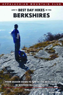 AMC's Best Day Hikes in the Berkshires