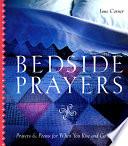Bedside Prayers