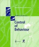 CONTROL OF BEHAVIOUR.