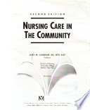 Nursing Care in the Community