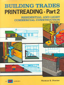 Building Trades Printreading Book