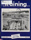 U S  Naval Training Bulletin