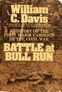 Pdf Battle at Bull Run Telecharger